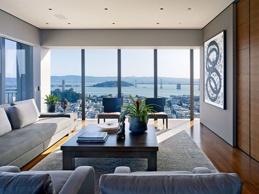The Best Apartment Living Room Ideas