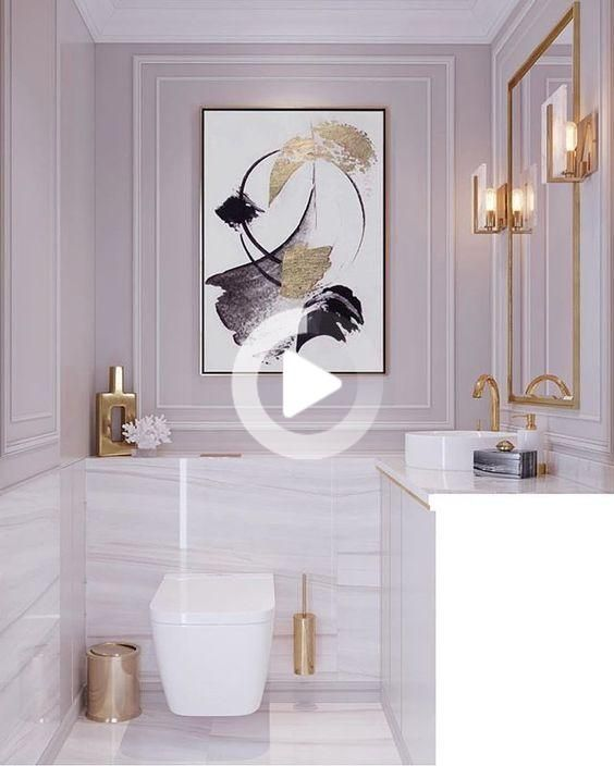 Beautiful Bathroom Wall Pictures Ideas