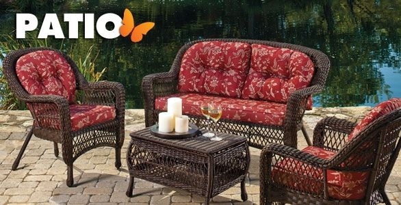 The Best Big Lots Patio Furniture Ideas