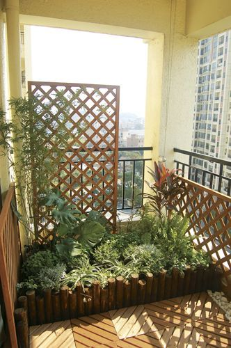 Amazing Balcony Screens For Apartments Ideas