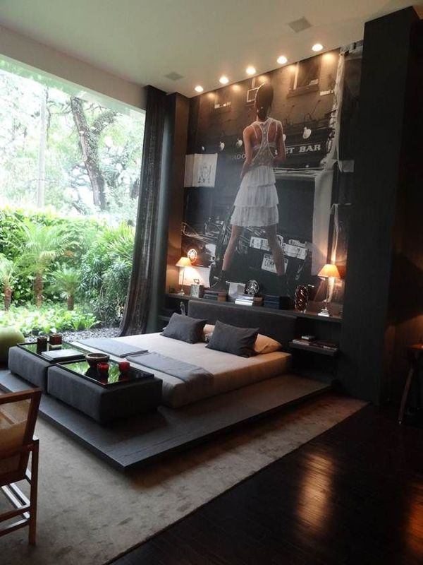 Lovely Single Man Home Decorating Ideas