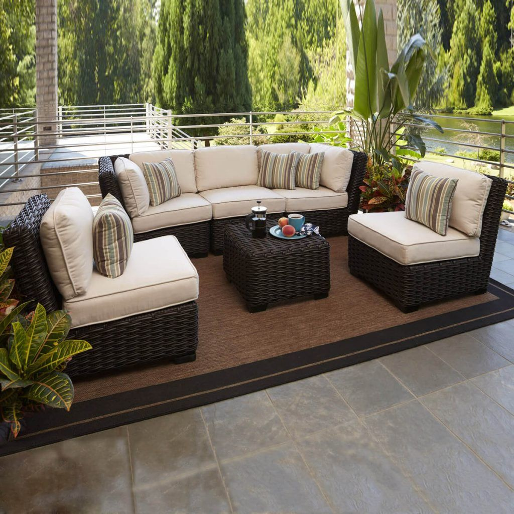 Affordable Allen And Roth Patio Furniture Ideas