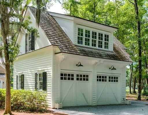 Amazing Detached Garage With Apartment Ideas