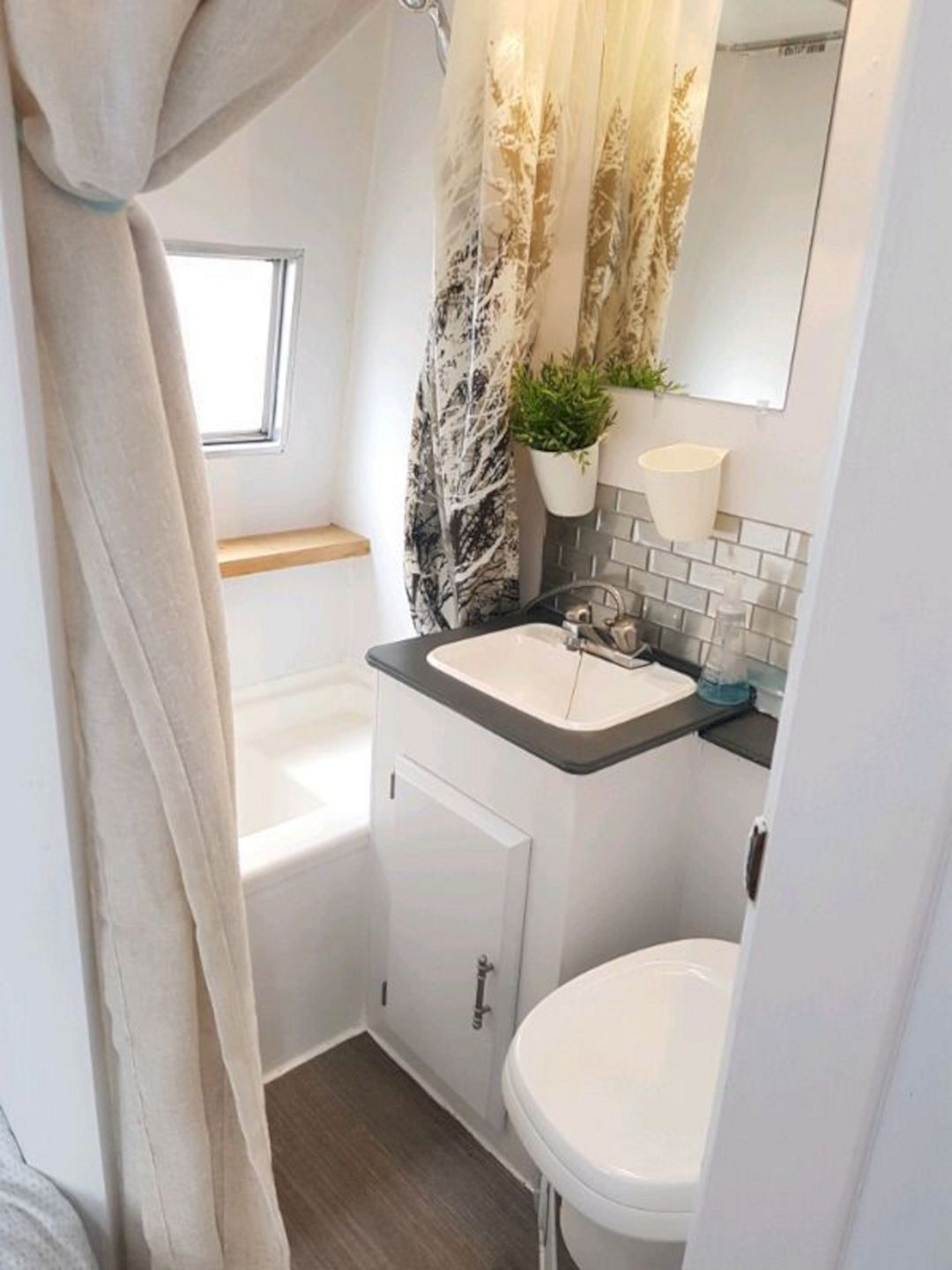 Fabulous Small Campers With Bathrooms For Sale Ideas