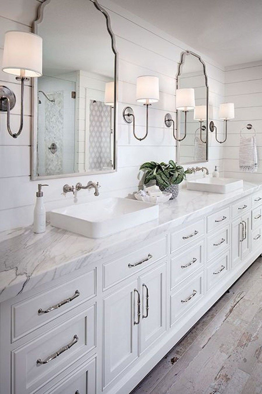 Stunning 28 Bathroom Vanity Ideas