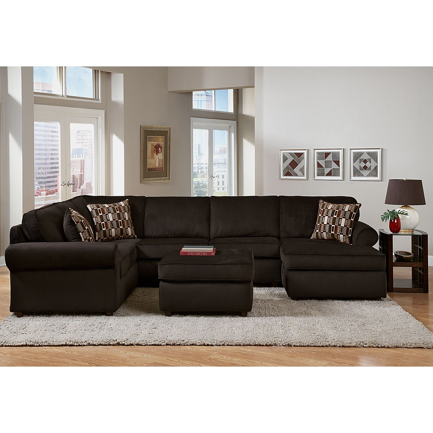 Awesome Value City Furniture Sectionals Ideas