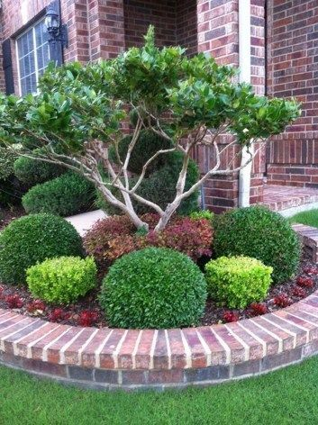 Awesome Very Small Front Garden Ideas