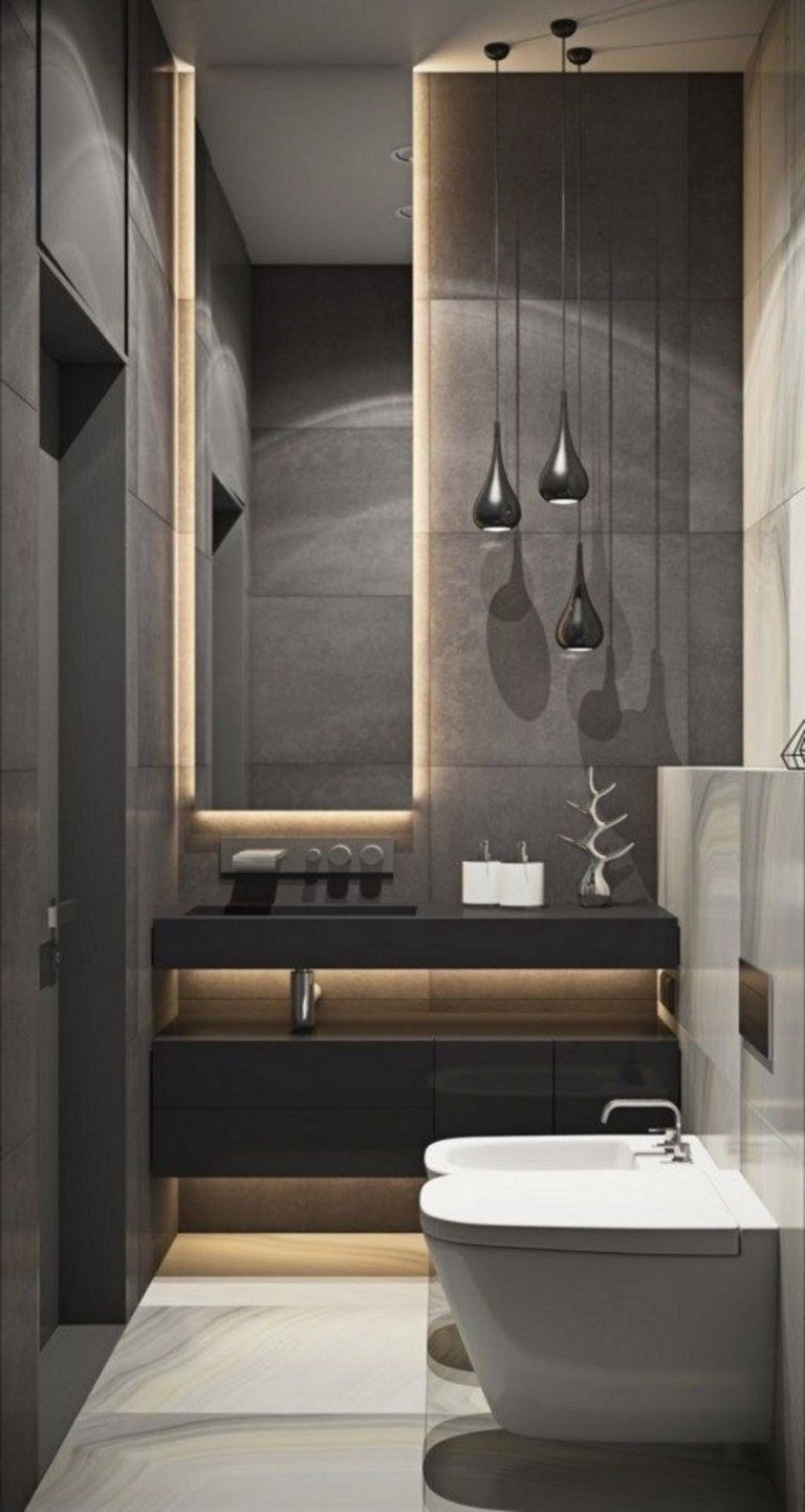 Fabulous Mens Bathroom Ideas