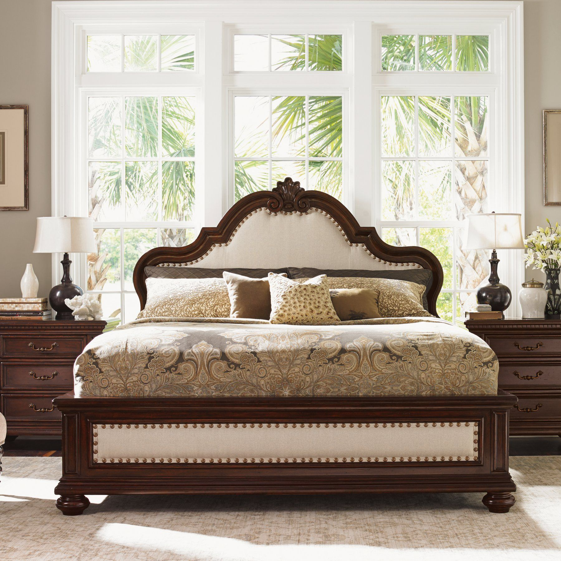 Inspiring Tommy Bahama Bedroom Furniture Ideas