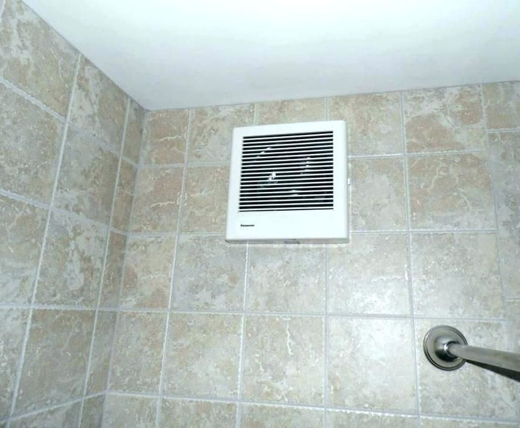 Popular Bathroom Window Fan Ideas