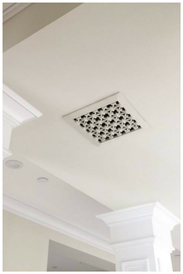 Gorgeous Bathroom Exhaust Fan Cover Ideas