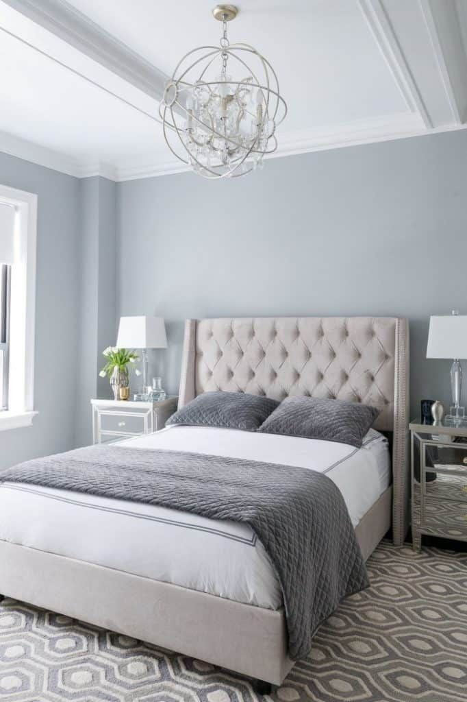 The Best Grey Paint Colors For Bedroom Ideas