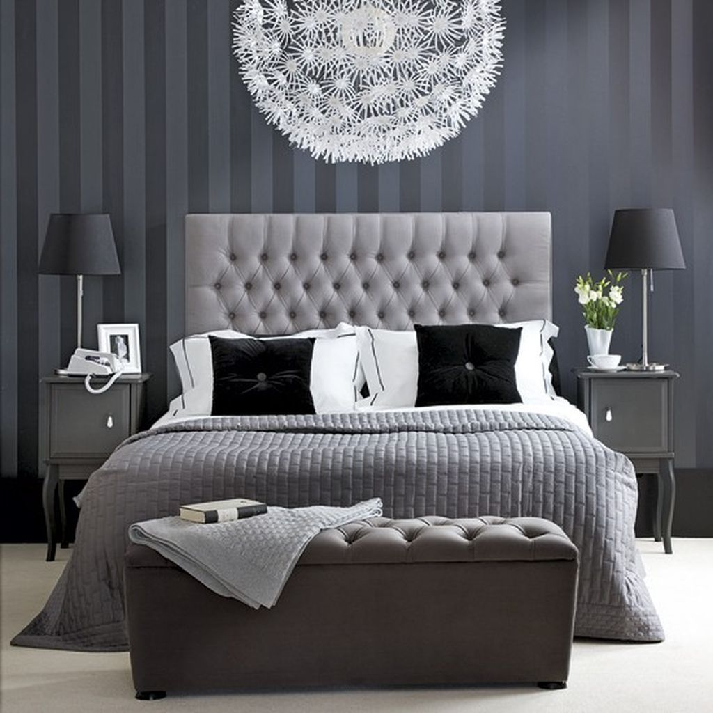The Best Black And White Bedroom Decor Ideas