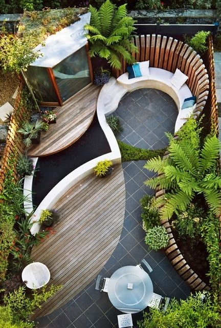 Amazing Garden Ideas On A Budget Ideas