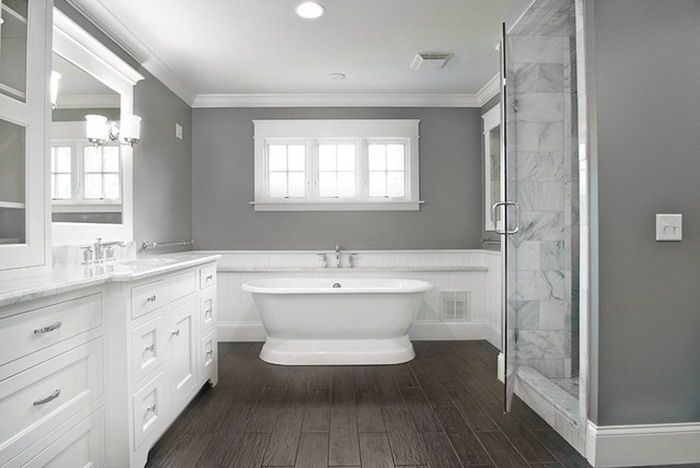 Fabulous Bathroom Floor Paint Ideas