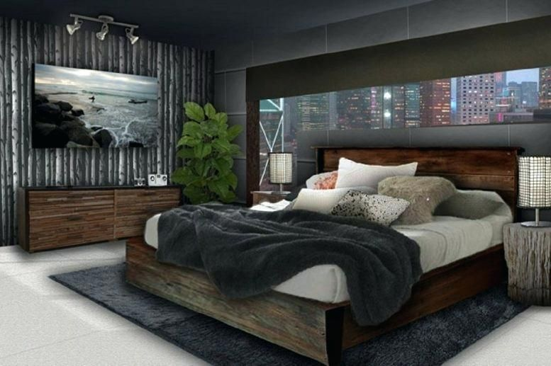 Awesome Mens Bedroom Sets Ideas