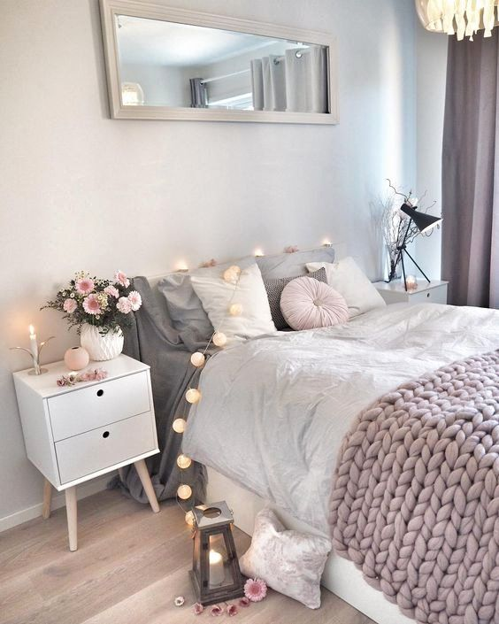 Awesome Cozy Bedroom Ideas