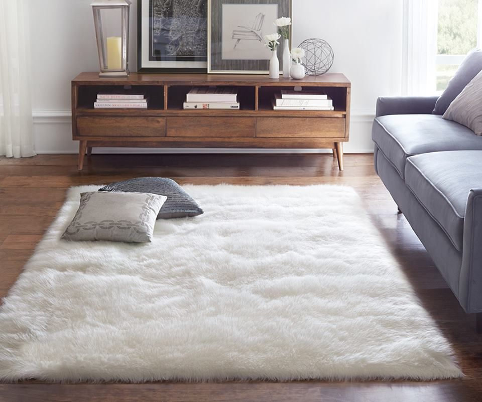 Stunning Soft Rugs For Bedroom Ideas