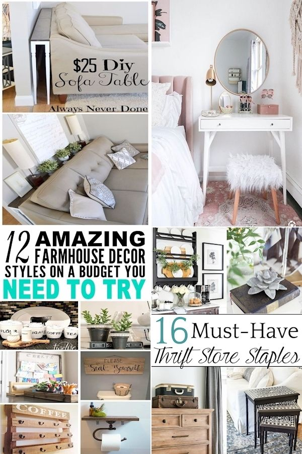 Affordable Home Design And Decor Shopping Ideas