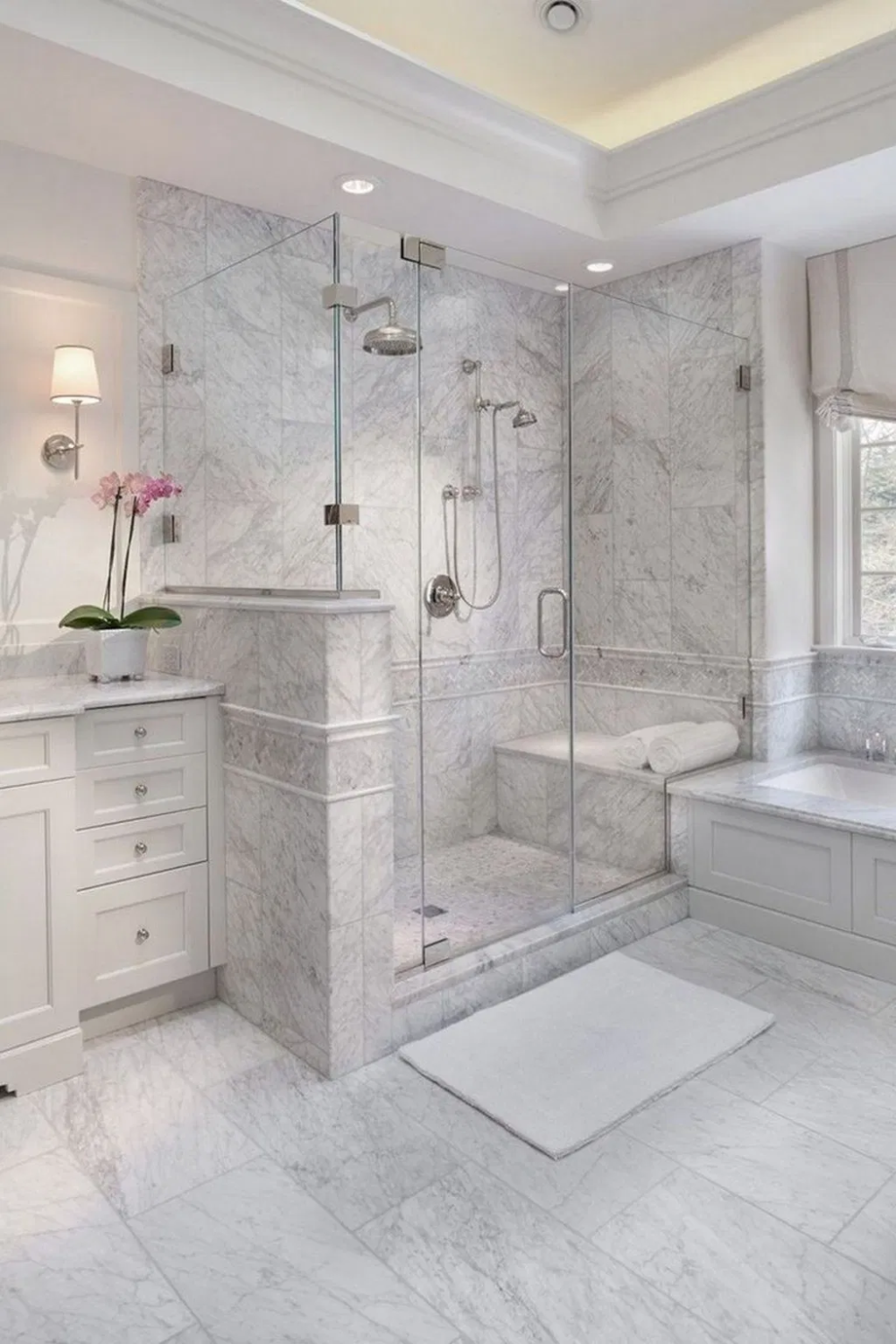 The Best Master Bathroom Remodel Ideas