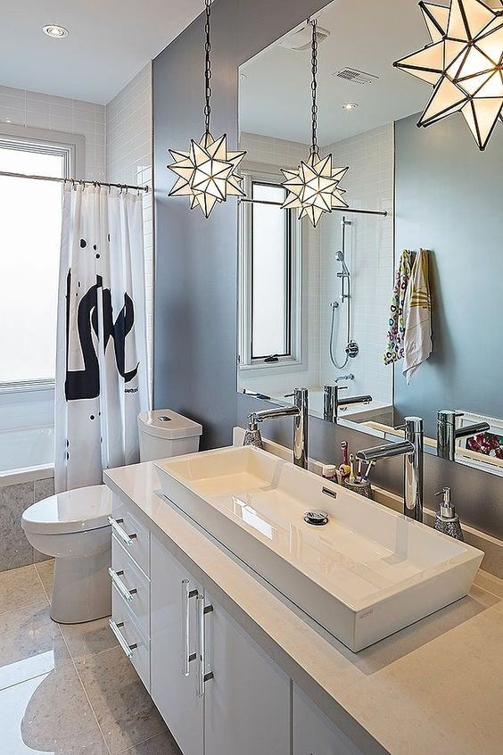 Fabulous Double Vanity Bathroom Ideas