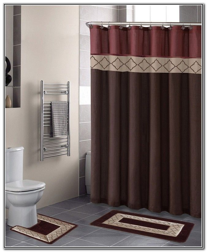 The Best Bathroom Sets With Shower Curtain And Rugs Ideas