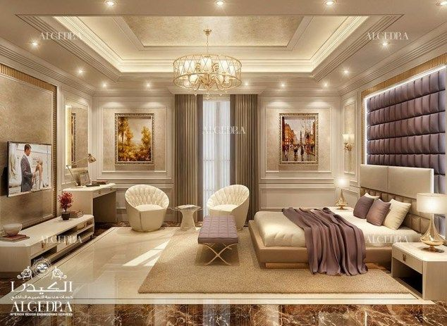 Awesome Luxury Master Bedroom Ideas