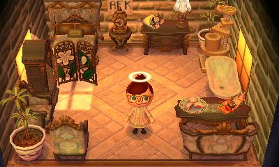 The Best Animal Crossing Furniture Sets Ideas
