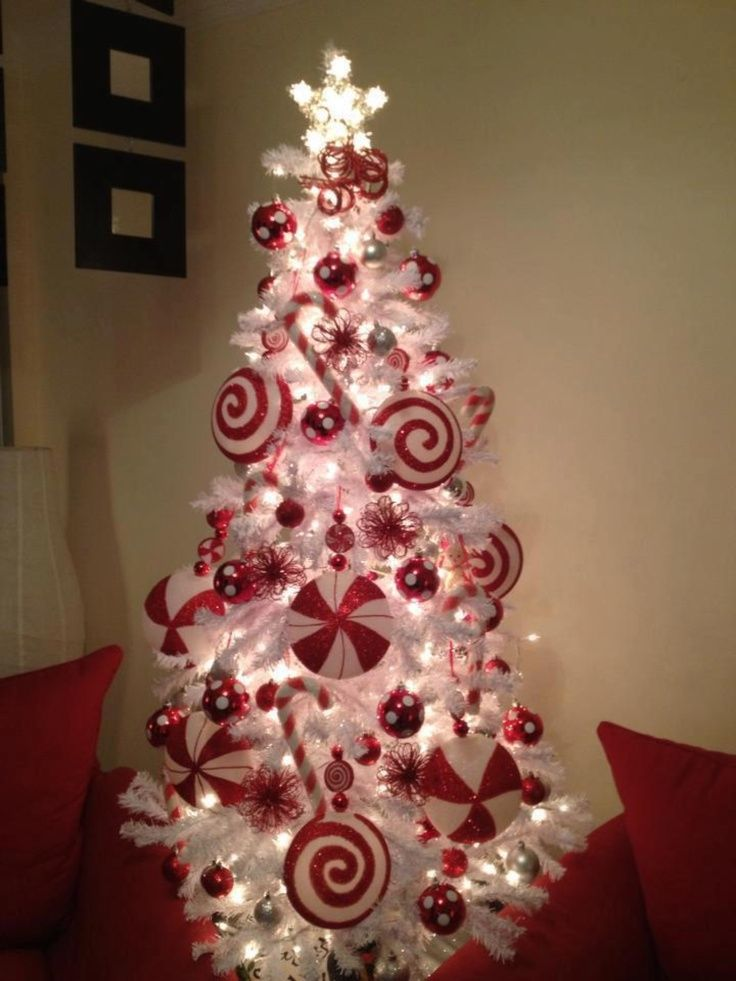 Amazing Candy Cane Christmas Decorations Ideas