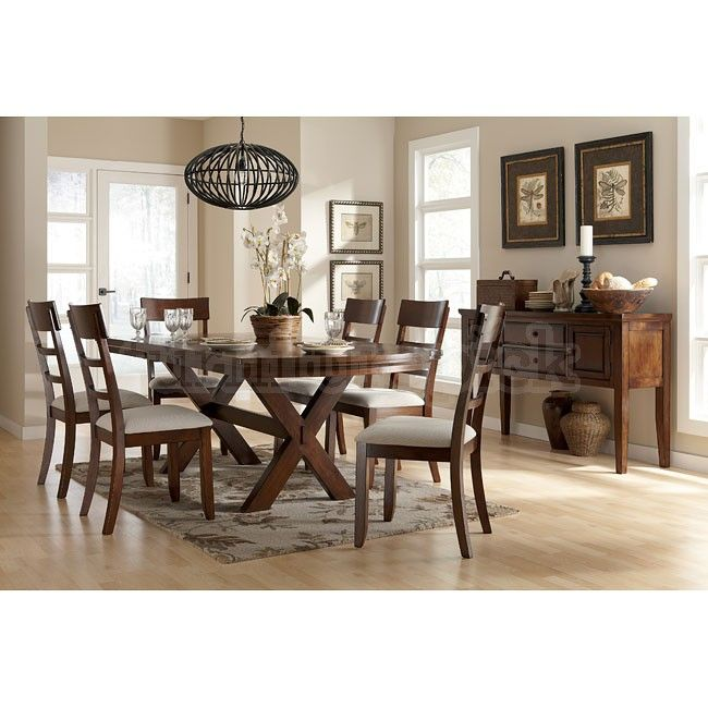 Awesome Ashley Furniture Dining Room Ideas