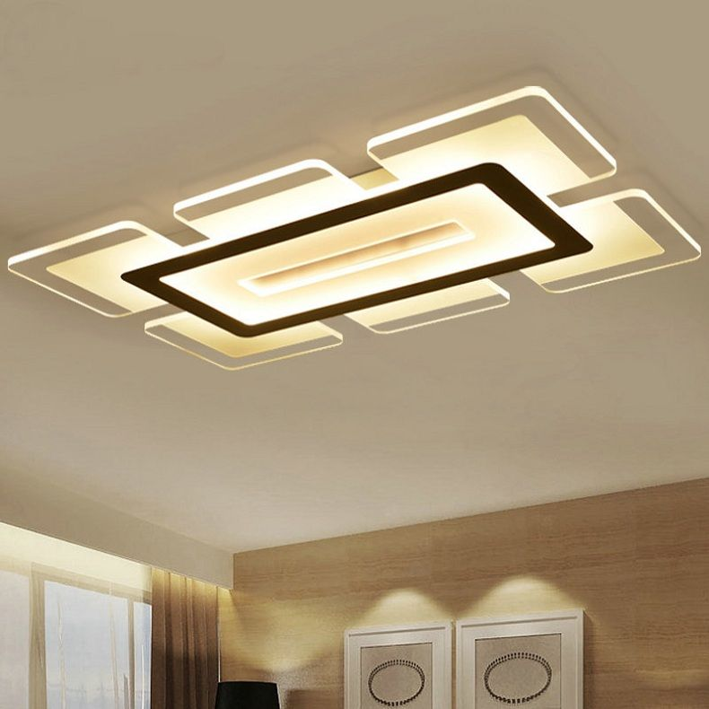 Admirable Led Kitchen Ceiling Lights Ideas