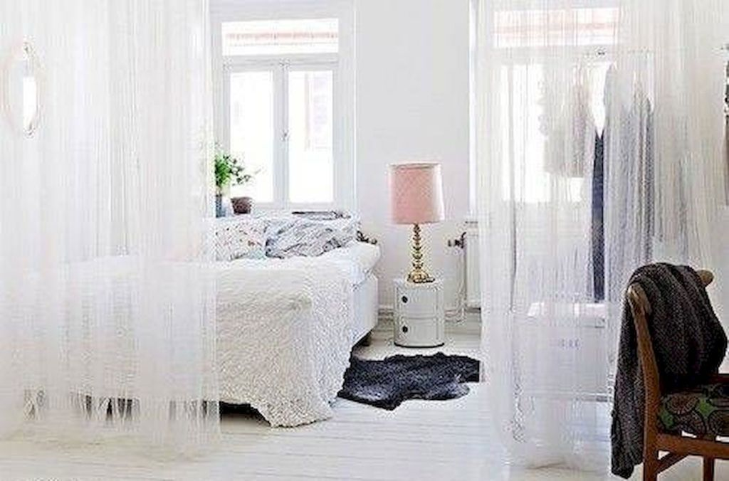 The Best Studio Apartment Room Divider Ideas