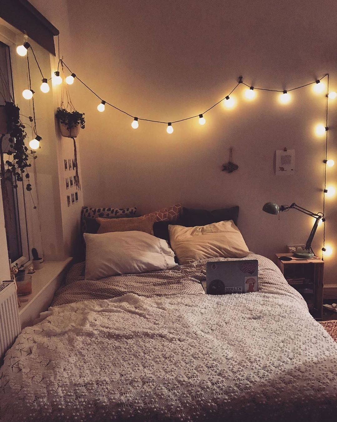 Lovely Cool Lamps For Bedroom Ideas