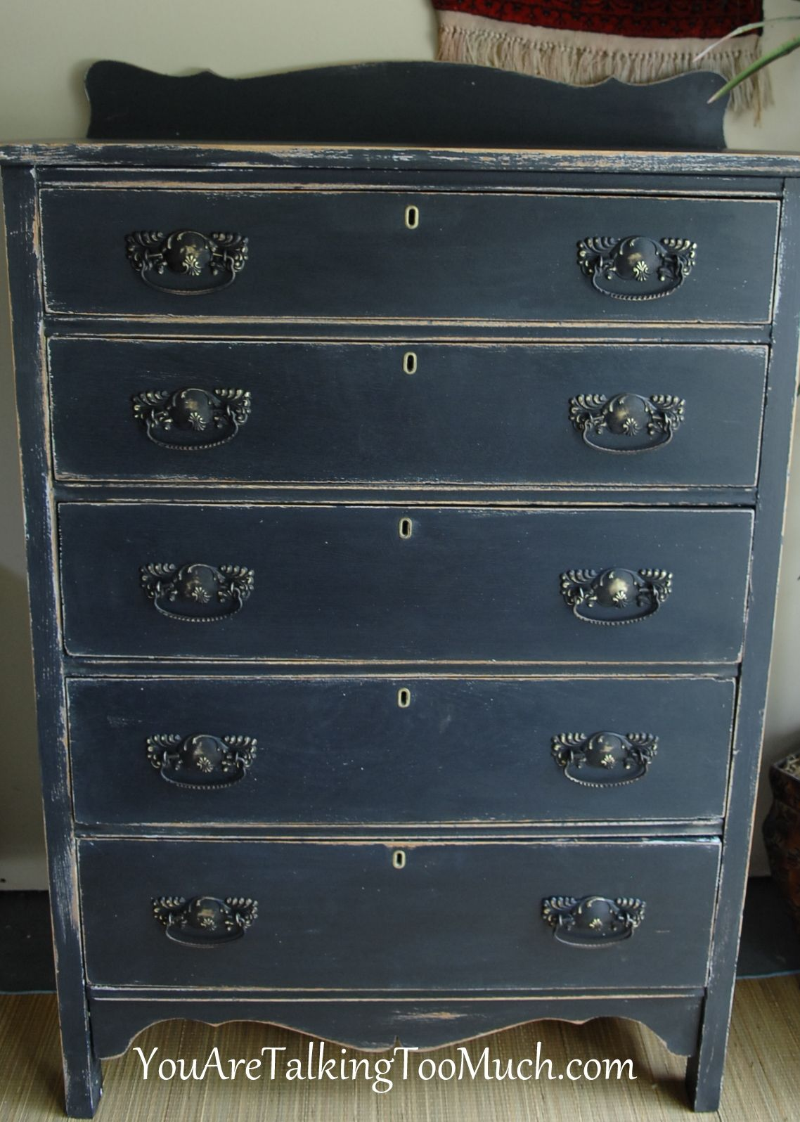 Affordable Chalk Paint Furniture Ideas