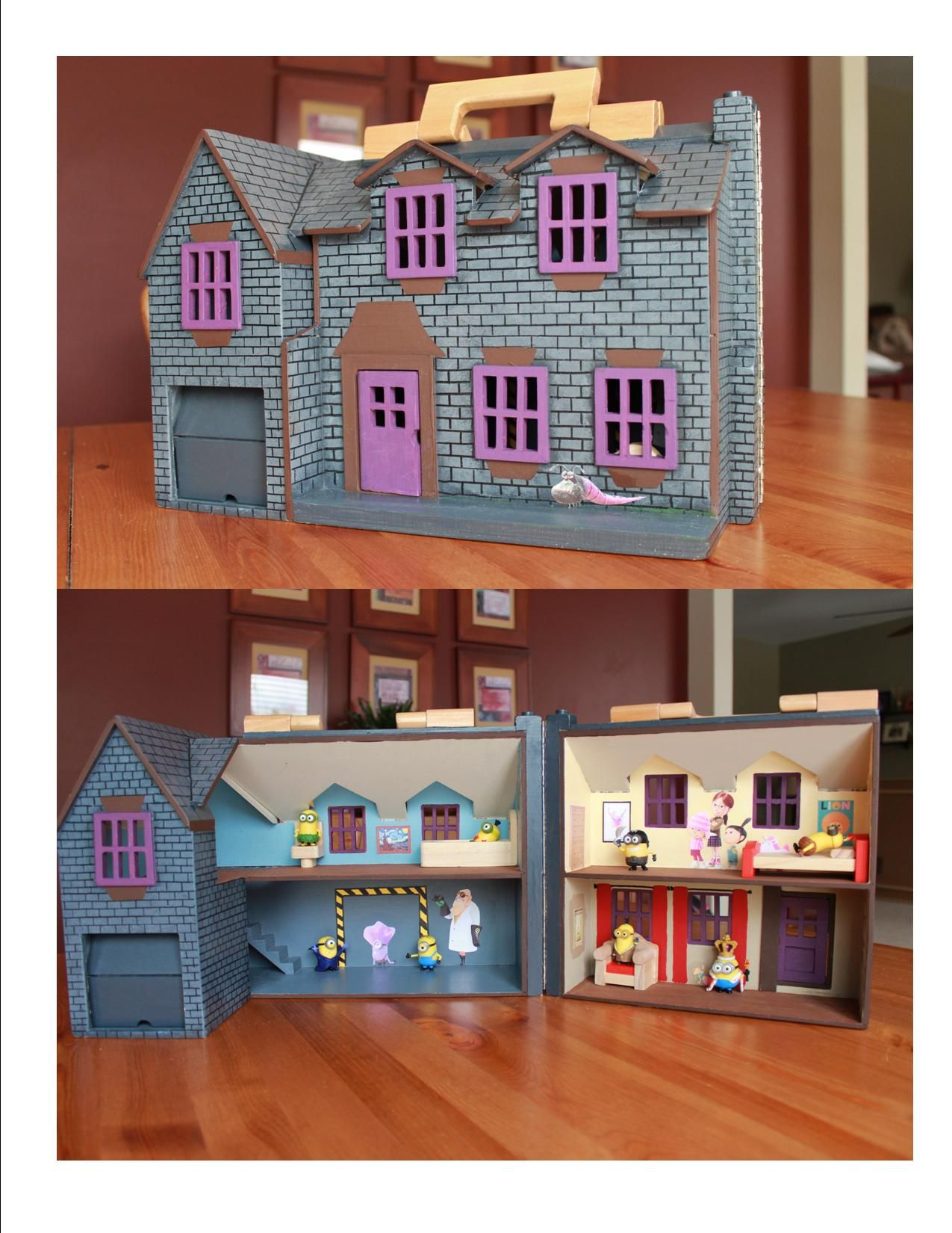Affordable Melissa And Doug Dollhouse Furniture Ideas