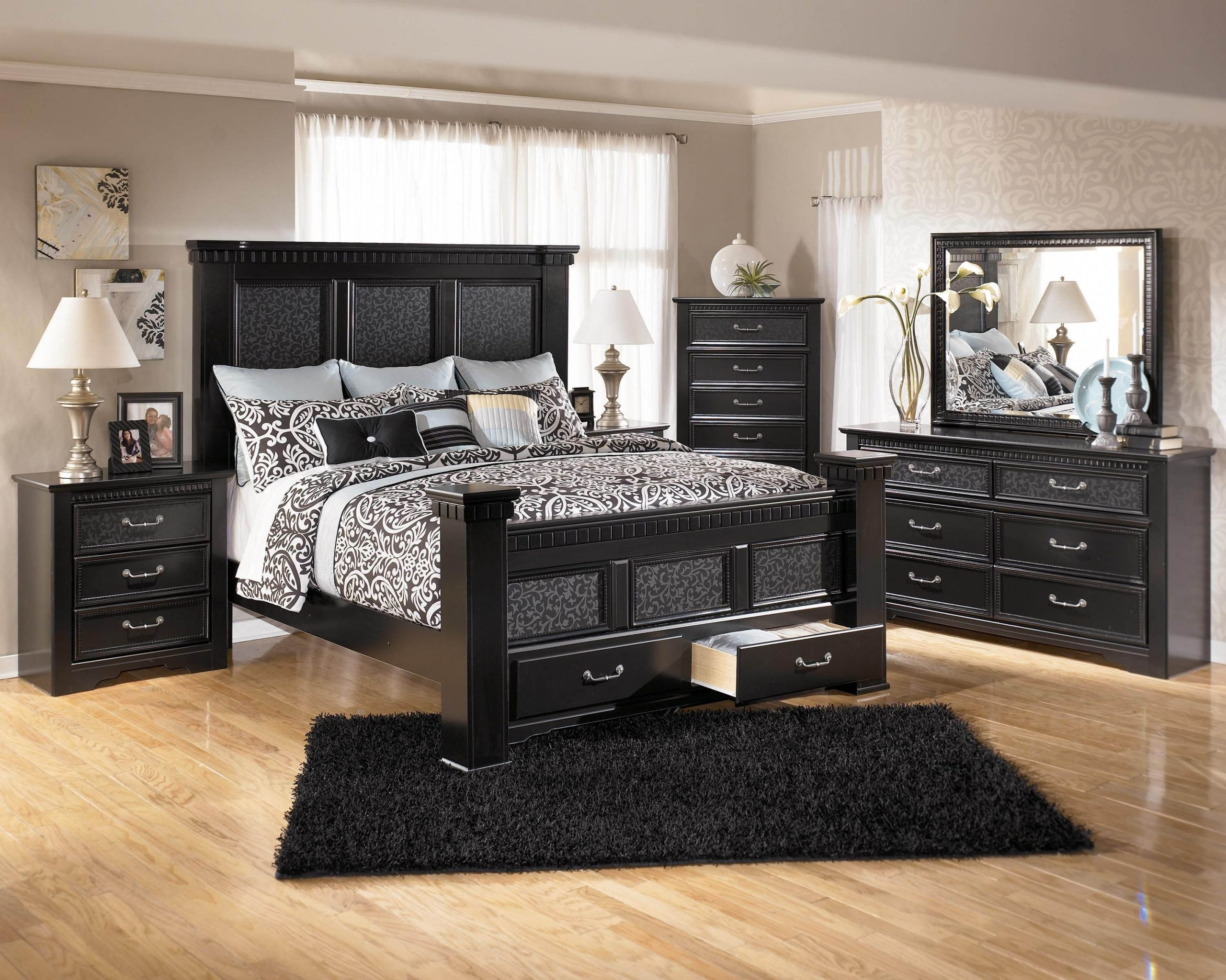 The Best Ashley Furniture King Bedroom Sets Ideas