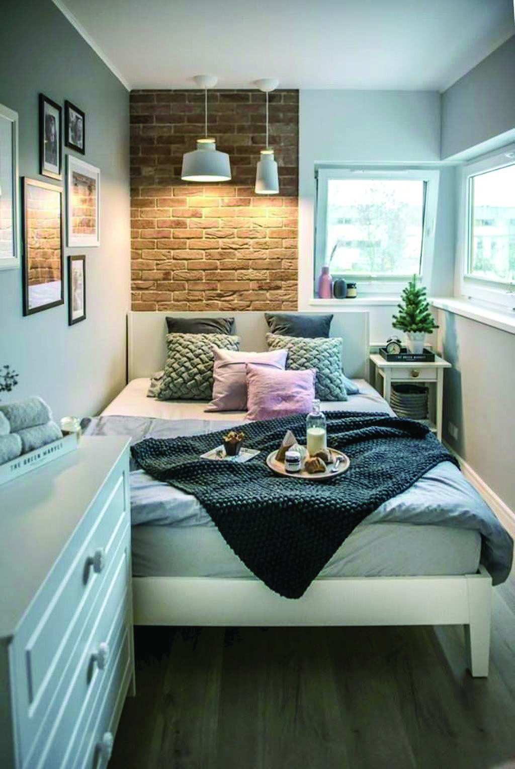 Fabulous Small Guest Bedroom Ideas