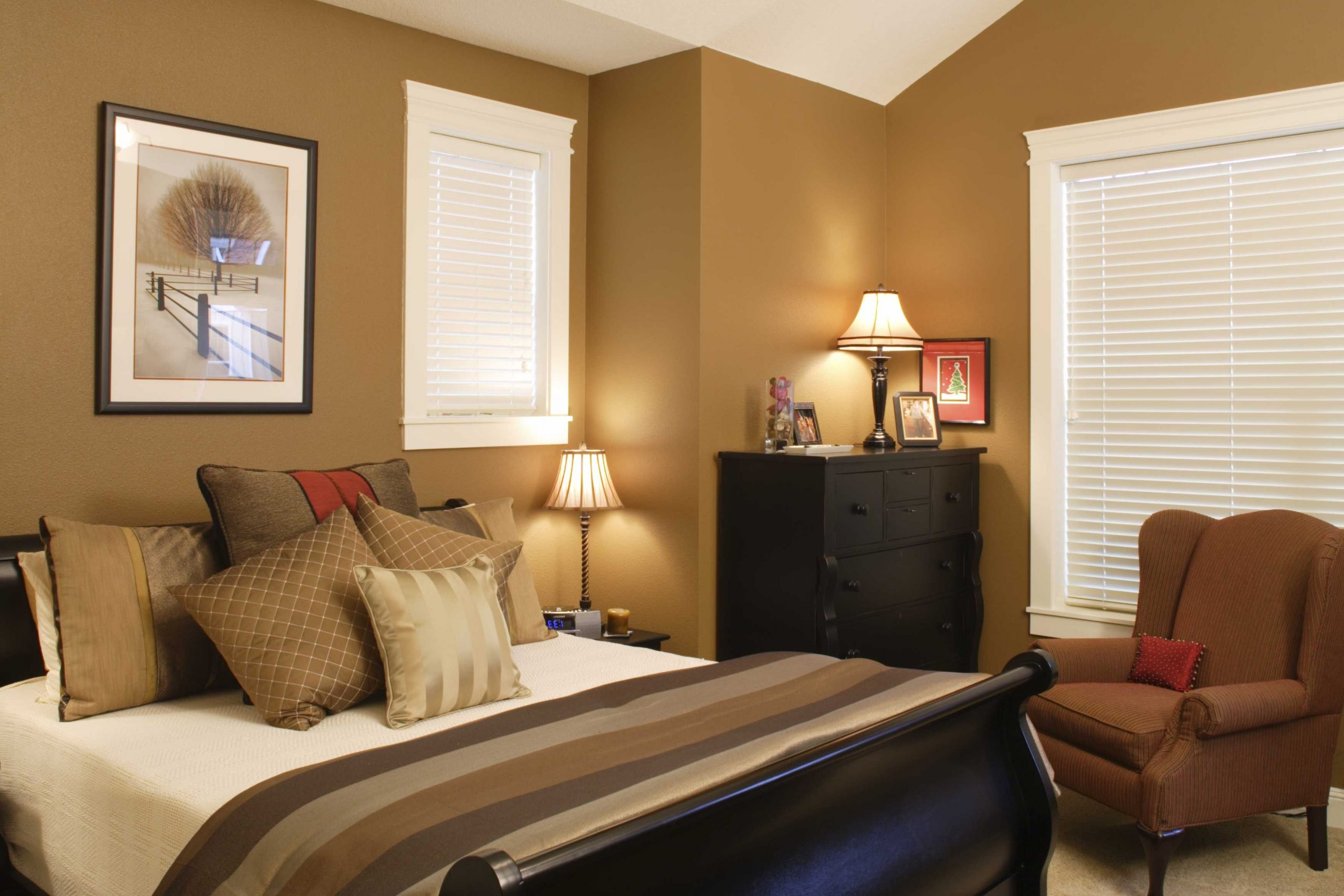 Beautiful Paint Colors For Small Bedrooms Ideas