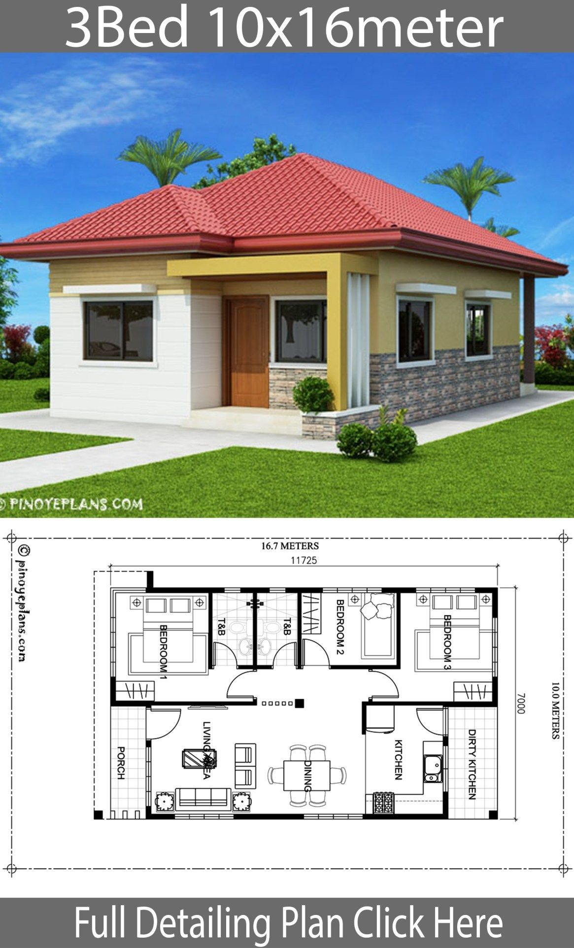 Affordable New Home Design 2020 Ideas